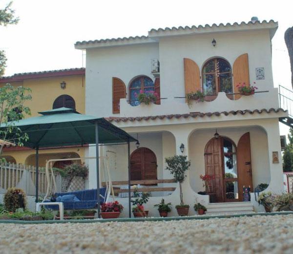 Дом Су Гувентедду 100 метров от пляжа, Пула