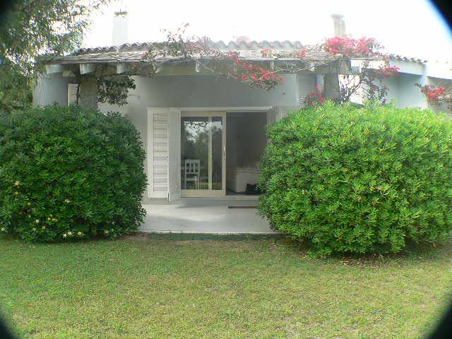 Villa Ulivi Is Molas Pula sur de Cerdeña