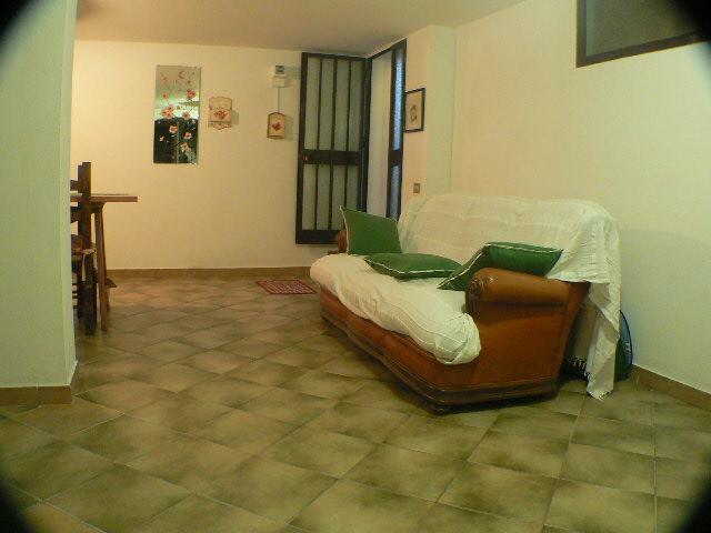 Квартира Ману в Пуле, Сардиния
