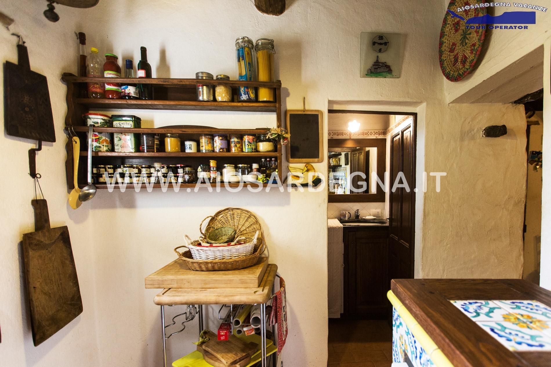 Location Vacances Habitation Typique Capo Malfatano Chia Sud Sardaigne