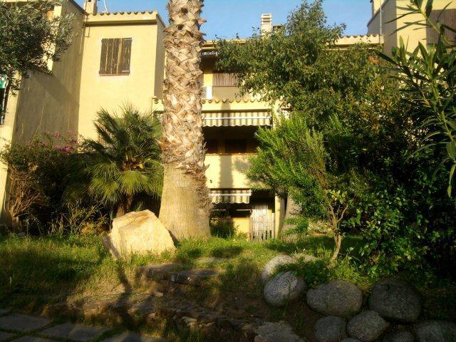 Rental Marina delle Nereidi 20 metres from the sea in Quartu S. Elena
