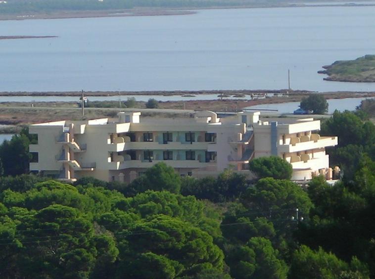 Отель Порто Пино 3 звезды