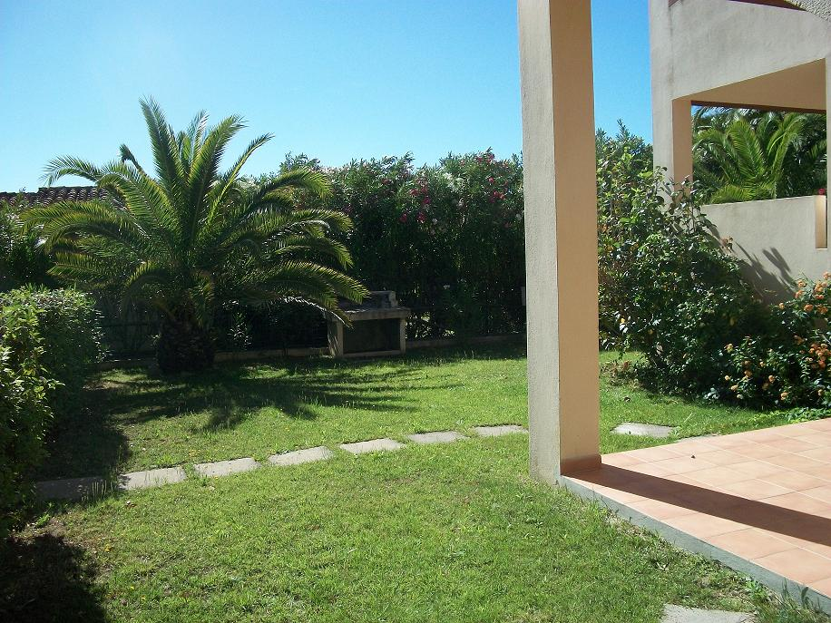 Two-Bedroom Apartment with Sea View Residence Costa Rei