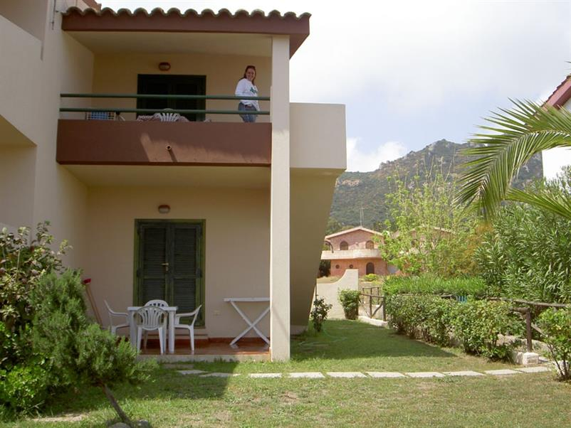 4 Bedrooms villa with sea view, Costa Rei