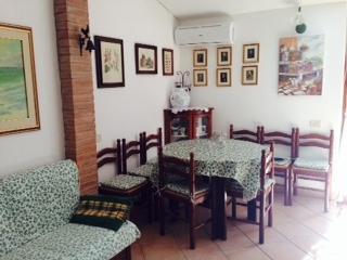 Appartement 3 piéces la Vallée residence Costa Rei Sardaigne