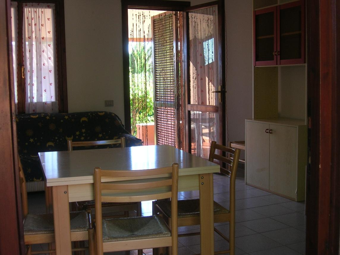 Apartment 3 bedrooms The Hill Residence Costa Rei Sardinia