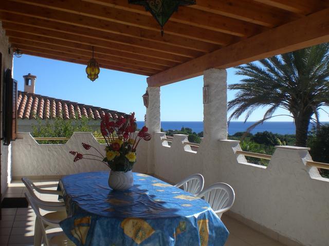 Apartment 3 rooms Valley Residence Costa Rei Sardinia