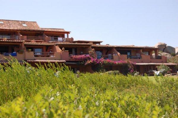 Résidence Golfo Marinella Olbia Costa Smeralda Appartement 2 Piéces