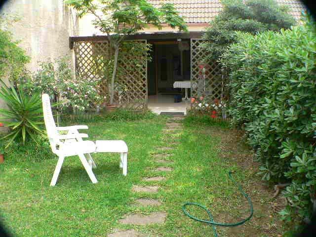 Однокомнатный домик в Порто Кала Верде 2