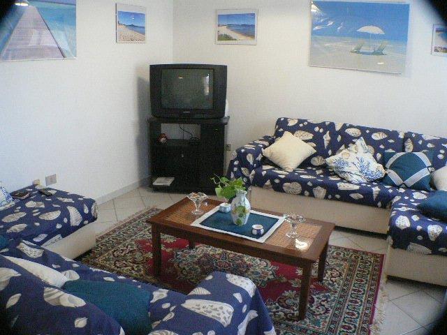 Appartement Vacances Daniela Pula Sardaigne