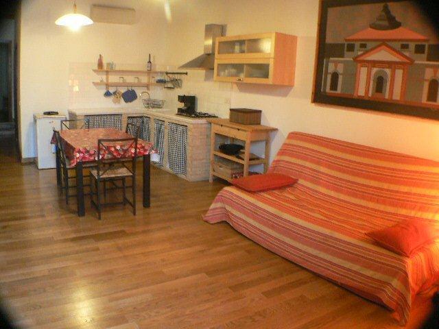 Апартаменты для Отдыха в Кальяри