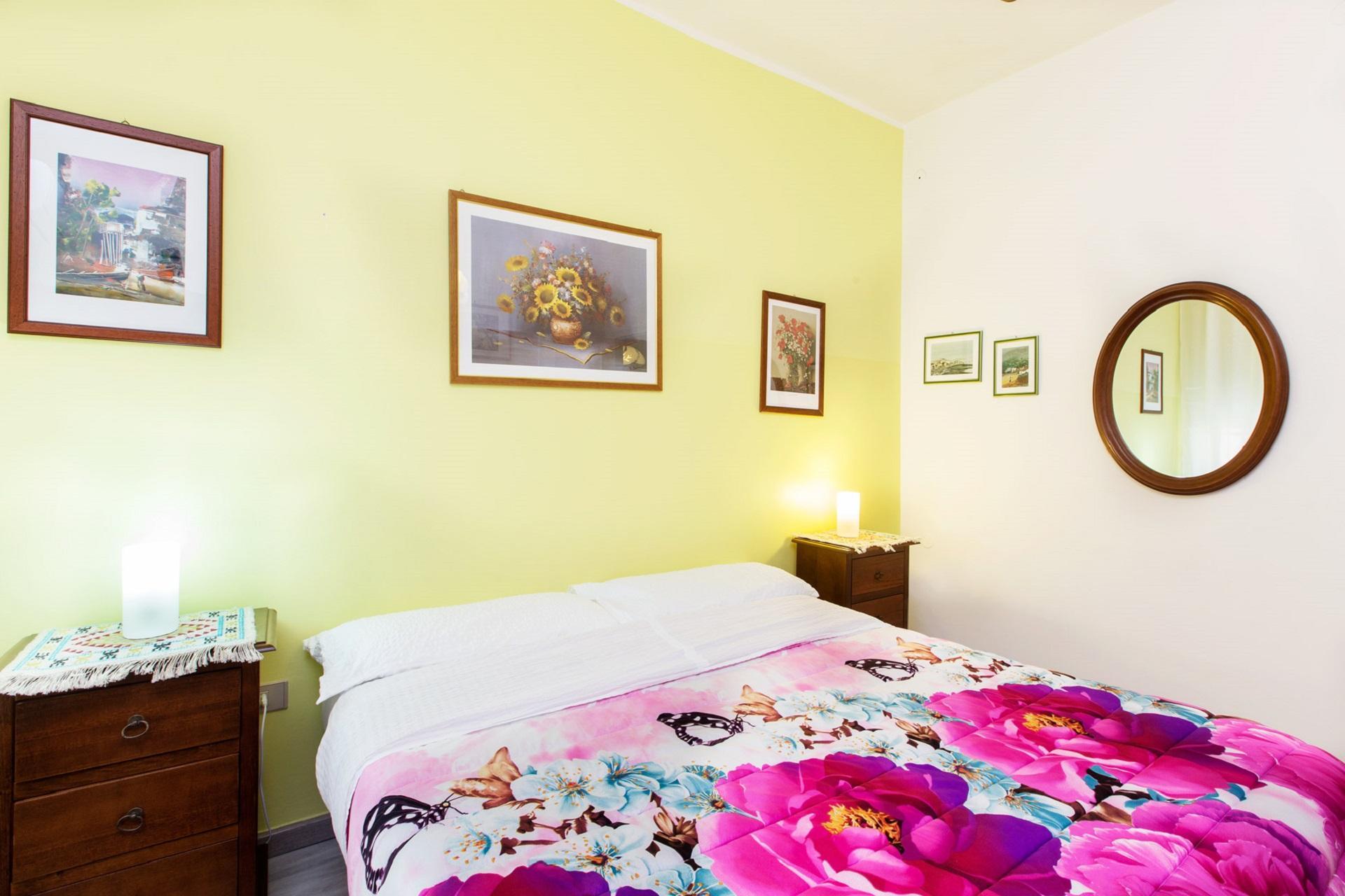 Dom Argentiera Apartament trzypokojowe Cagliari Sardegna