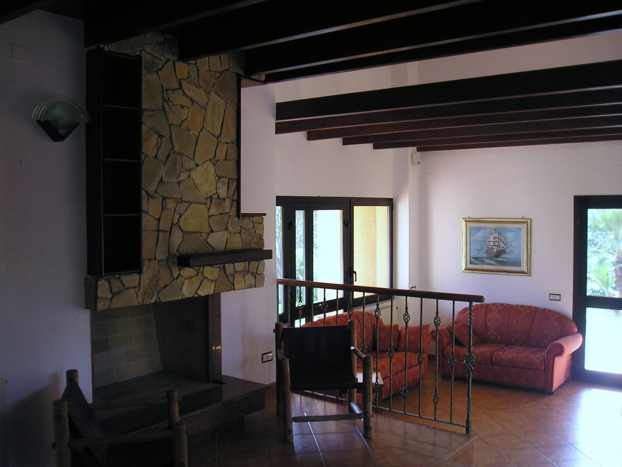 Вилла Уливи 3 Резиденция Из Молас, Пула Юг Сардинии