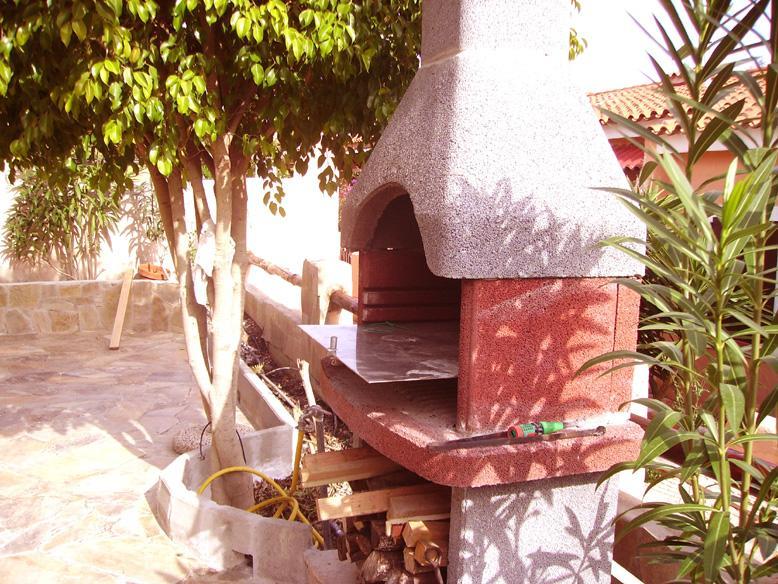 Maison Girasole Capo Blu Santa Margherita di Pula Sud Sardaigne
