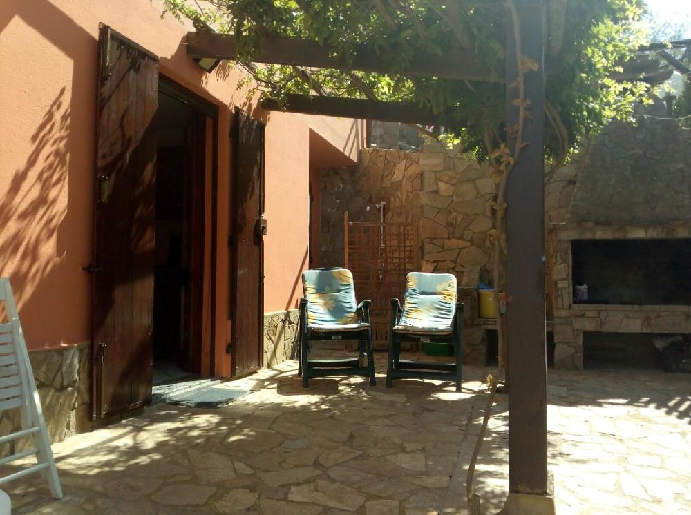 Villa Vittoria 50m 2 parts sea Su Giudeu in Chia Sardinia