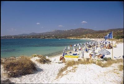 Location Vacances Maison 150m Plage Blanche Golfo Aranci Sardaigne
