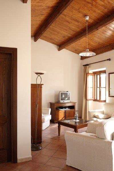 Villa holiday with pool Residence luxury Alghero Northern Sardinia