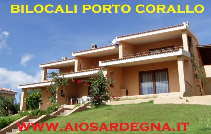 Hotel Porto Corallo Mieszkanie 2 pokojowe nad morzem w Costa Rei