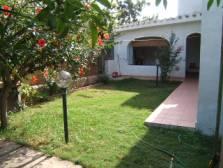 Villa Marina Residence 250m Strand Quartu