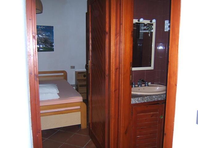 Villa Marina Residence 250m Plage Quartu Sardaigne
