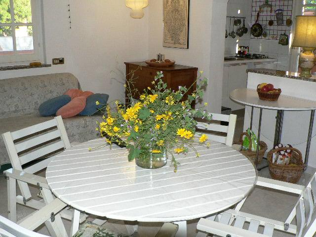 Ferienwohnung Licia Ferienwohnung mit Garten im Zentrum von Pula