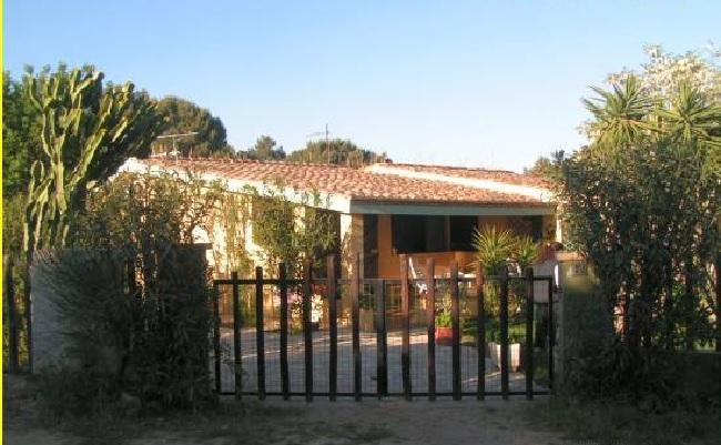 Villa Simius 300m Beach of Villasimius