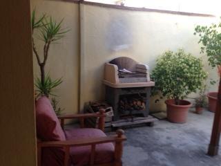 Дом Сандро в Пуле, Южная Сардиния