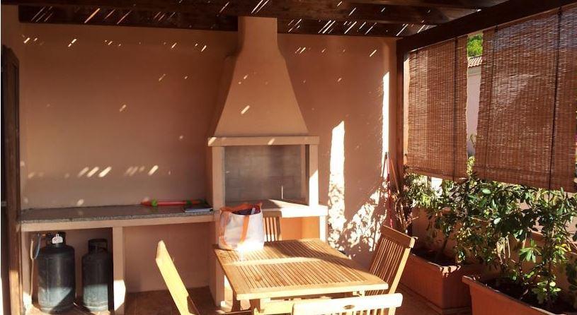 Апартаменты в Резиденции в Сан Теодоро 4 с бассейном