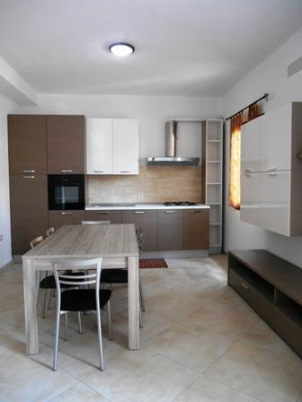 Apartment B 500 meters beach Porto Frailis Arbatax