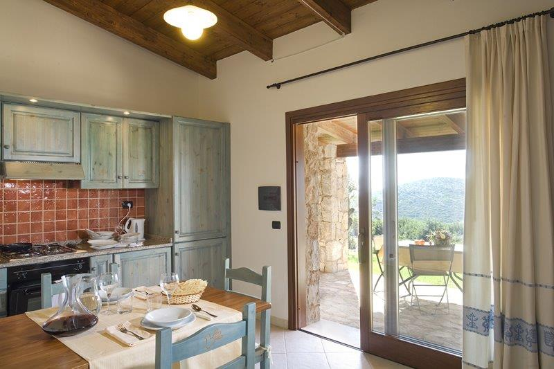 Appartement 2 Chambres Luxe Résidence avec piscine Alghero