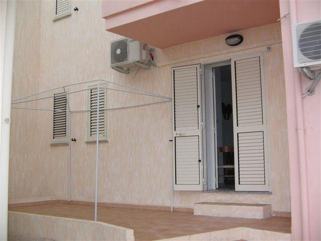 Holiday house 9 Apartment 3 rooms in Badesi