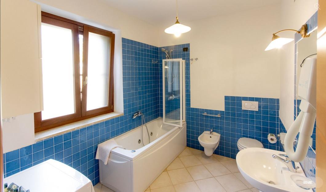 Pentavano Suite Superior Residence Village Alghero