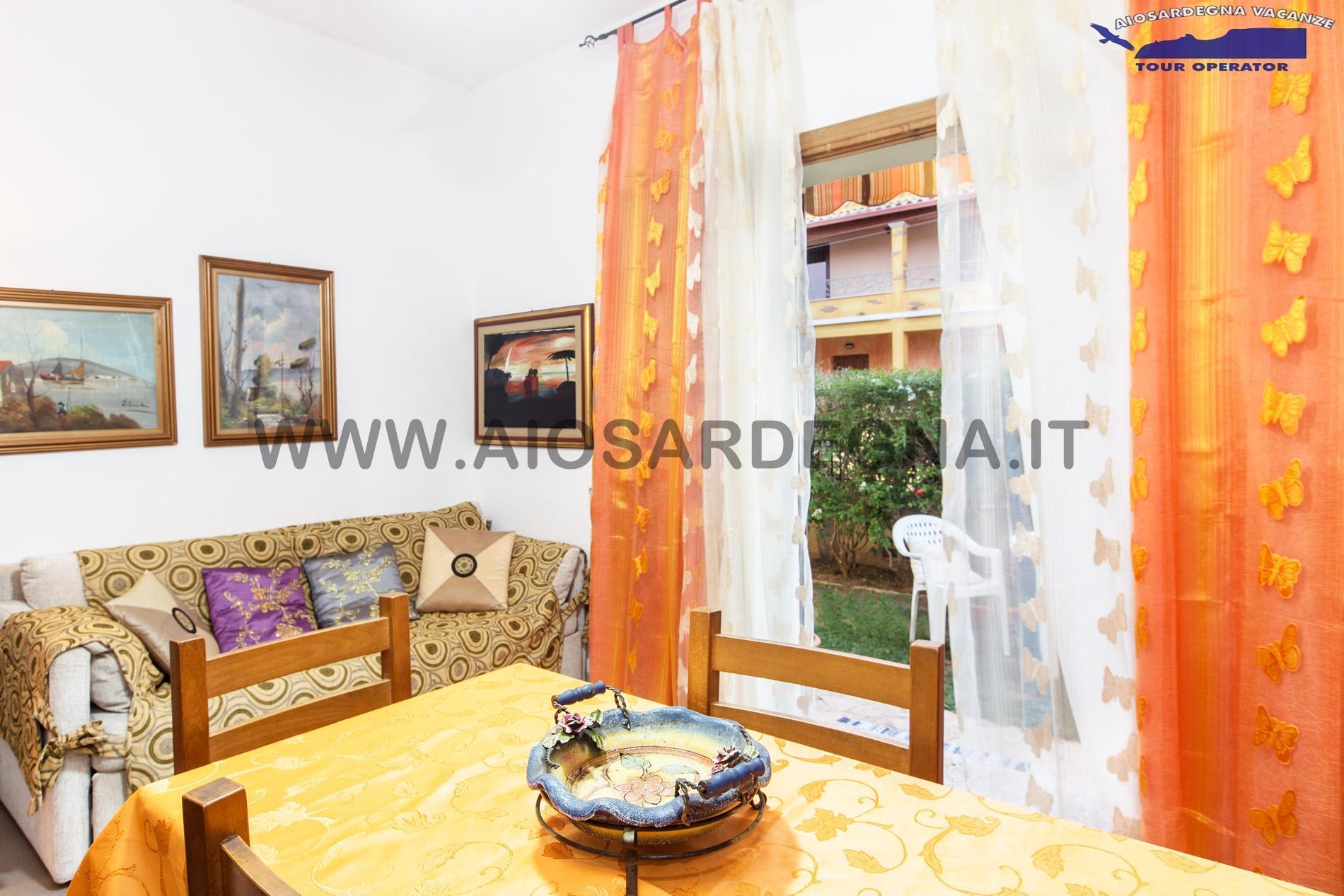 Maison Une 2 pièces avec Jardin WiFi Pula Sud Sardaigne