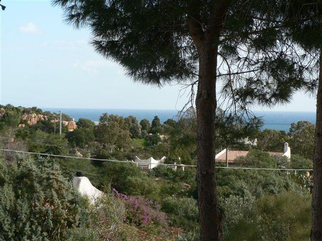 Willa Eden Rock Santa Margherita od Puli Sardynia