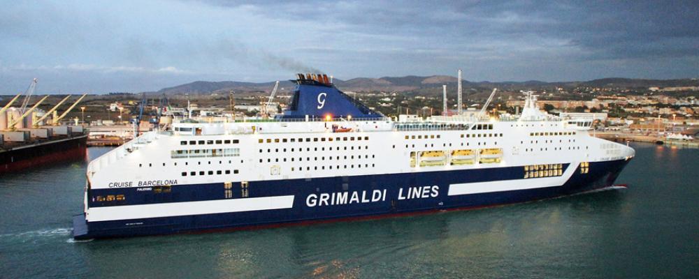Meilleur prix Garanti sur les traversées en Ferries pour la Sardaigne