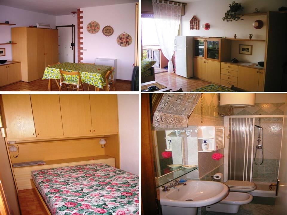Appartement Vacances Bord de Mer Golfo Aranci Olbia