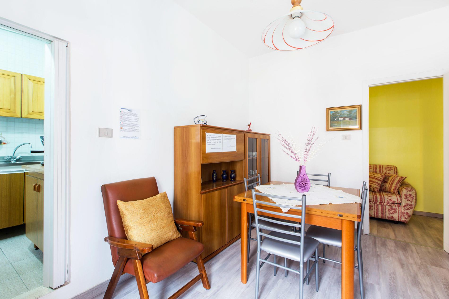 Dom Argentiera Apartment w centrum Cagliari