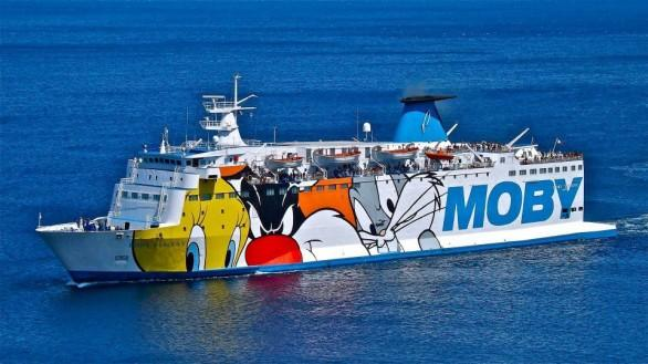 Promotion Ferries pour la Sardaigne