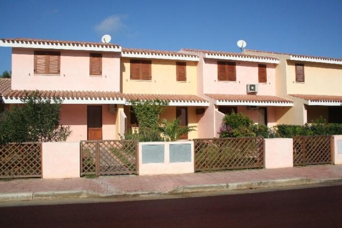Апартаменты Ч6 в Порто Пино, Сардиния