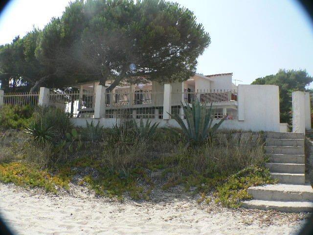 Аренда Виллы на пляже Норы в Пуле, Южная Сардиния