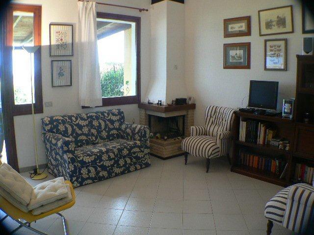 Willa dom Ulivi 2 Is Molas Pula Południowa Sardynia