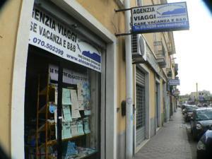 Bed & Breakfast Cagliari