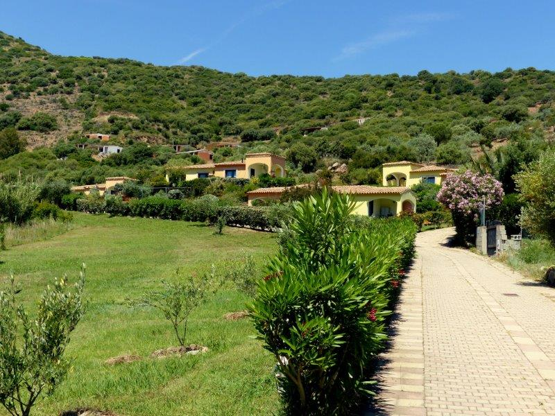 Residence Budoni Holiday Apartment 2 bedrooms 4 persons seaside
