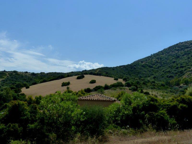 Двухкомнатная резиденция Будони 4 на море Сардиния