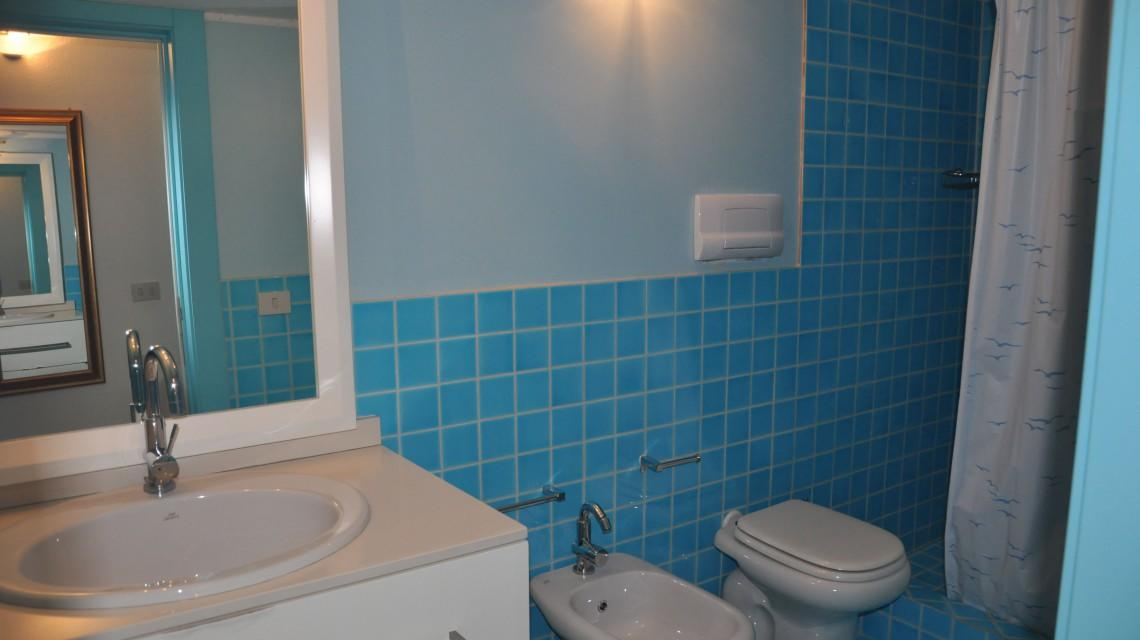 Appartement 2 chambres Residence bord de mer San Teodoro