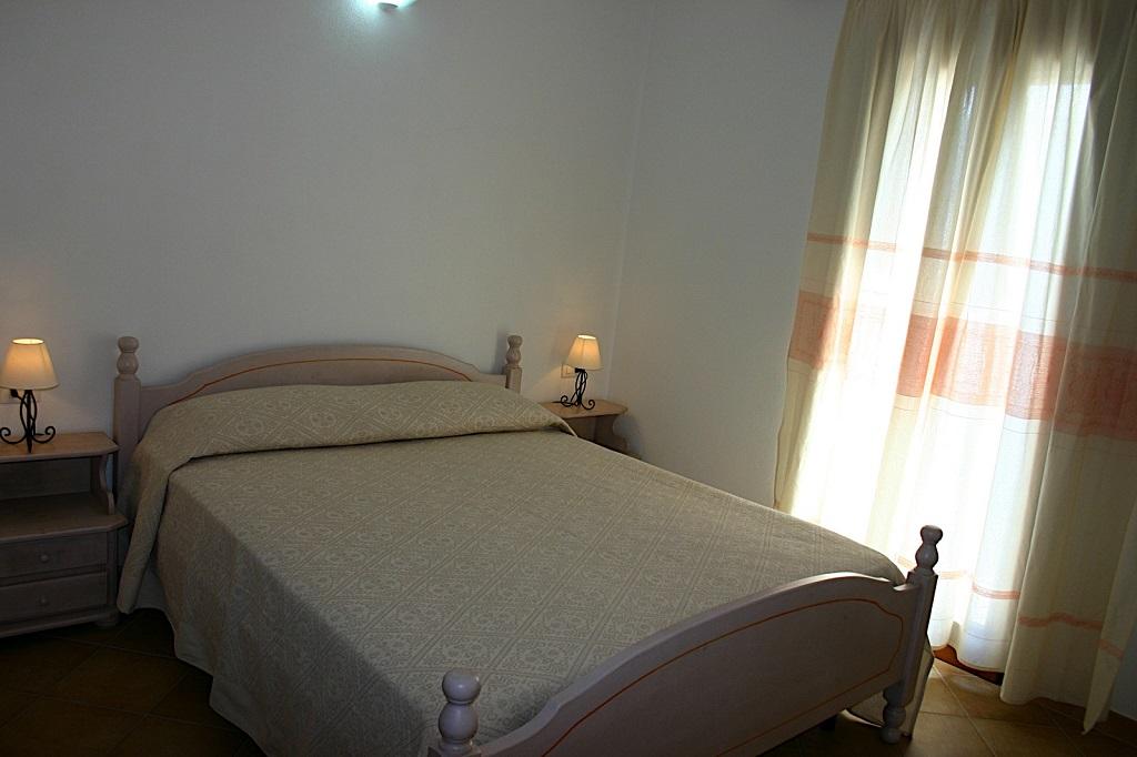 Studio-wohnung in einem residence mit pool Badesi Sardinien