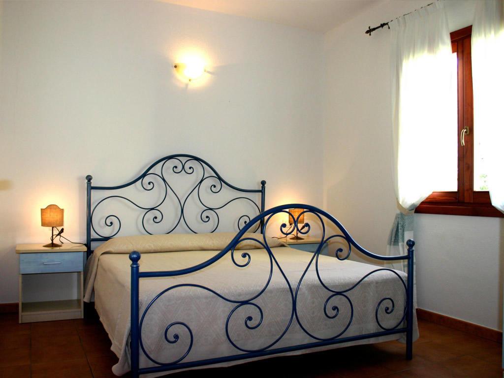 Wohnung Ferie 3 zimmer Residenz mit Pool Badesi