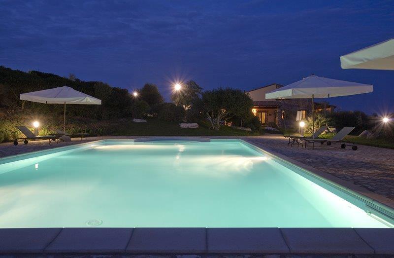 Wohnung familienfreundliche 4-zimmer-Residenz mit Pool, spielbereich für kinder, Alghero
