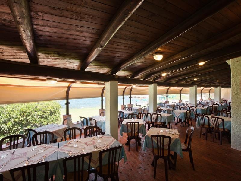 camping village Cannigione-Costa Smeralda