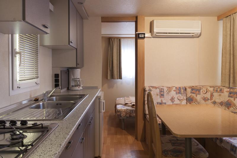 Mobile Home Romantic Camping Palau Costa Smeralda